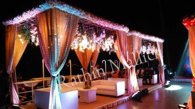 Best wedding decorators in kolkata prices info reviews rathin mallick event decorator junglespirit Choice Image