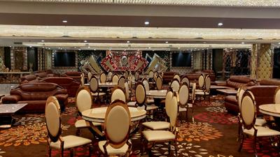 Royal Imperio Hotel