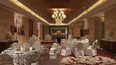 The Leela Ambience, Gurgaon