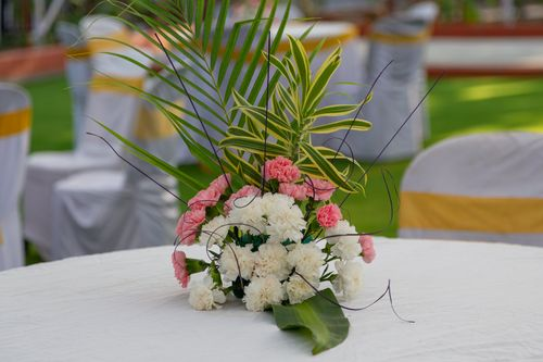 The Peacock Grove Bangalore Banquet Wedding Venue With Prices