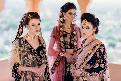 Moha Atelier Price Reviews Bridal Wear In Kolkata
