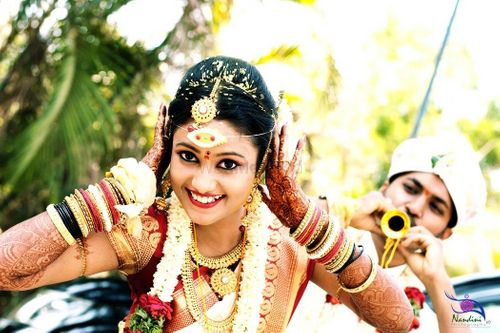 Nandini Photography Hd Price Reviews Wedding Photographers In Mysore