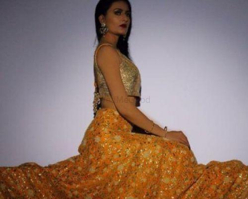 Maorvi S Design Studio Price Reviews Bridal Wear In Delhi Ncr