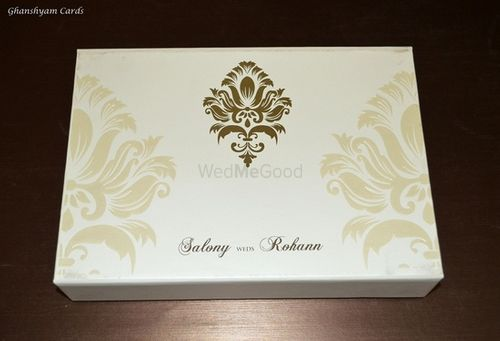 Ghanshyam Cards - Price & Reviews | Wedding Cards in Ahmedabad