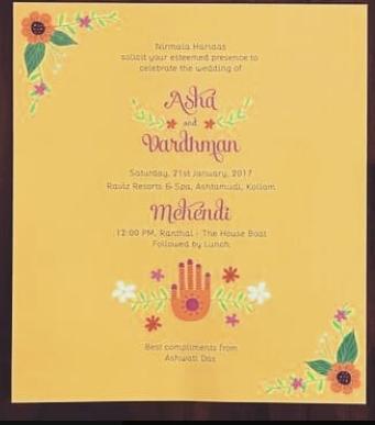 49 Trends For Bengali Wedding Card Top Weddings Ideas