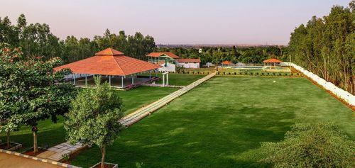 Fiestaa Resort N Events Bangalore