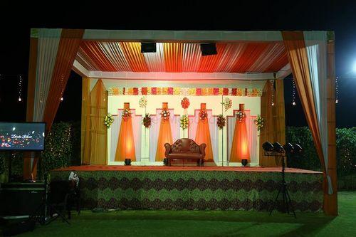 Delhi 65 Meerut Banquet Wedding Venue With Prices