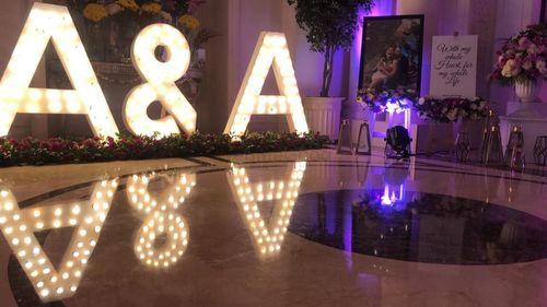 The Eternal Knot - Price & Reviews | Wedding Planner in Delhi NCR