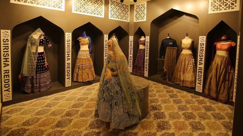 Sirisha Reddy Price Reviews Bridal Wear In Hyderabad