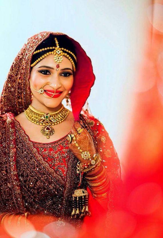 Portfolio Of Maya Mehta Makeup Artist Bridal Makeup In