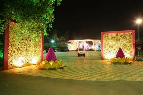 Photo of The Pavilion (Chattarpur)