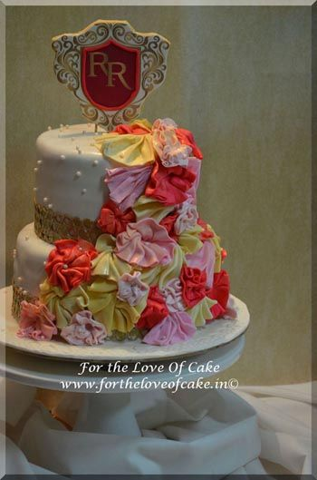 Photo of For the Love of Cake