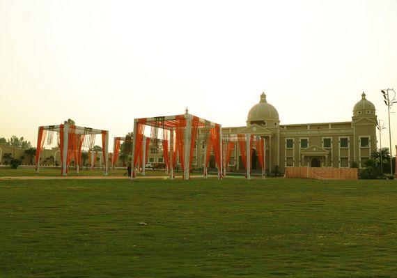 Portfolio Of Ravi Resort Wedding Venues In Jalandhar