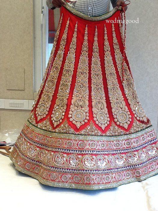 Portfolio Of Kala Shree Karol Bagh Bridal Wear In Delhi