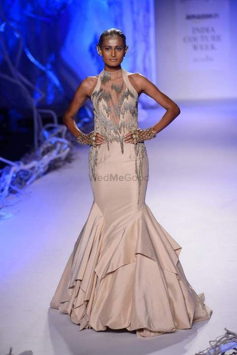 Photo of Amazon India couture week 1015 gaurav gupta