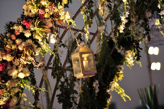 Photo of Pretty hanging decor elements