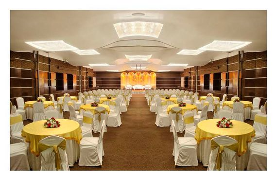 Portfolio Of Ramada Powai Hotel And Convention Centre