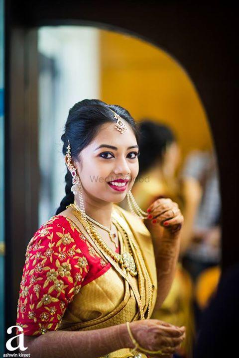 Portfolio Of Ashwin Kireet Photography Wedding