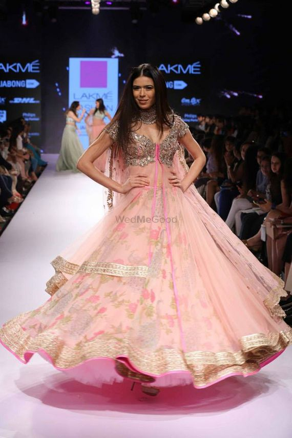 Photo of Anushree Reddy