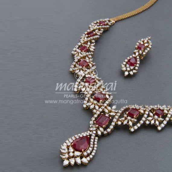 Portfolio Of Mangatrai Jewellers Wedding Jewellery In