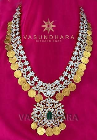 Portfolio Of Vasundhara Exotic Jewels Wedding Jewellery