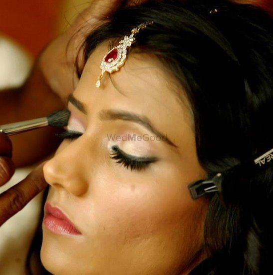 Photo of Yogesh Sharma Make Up Artist