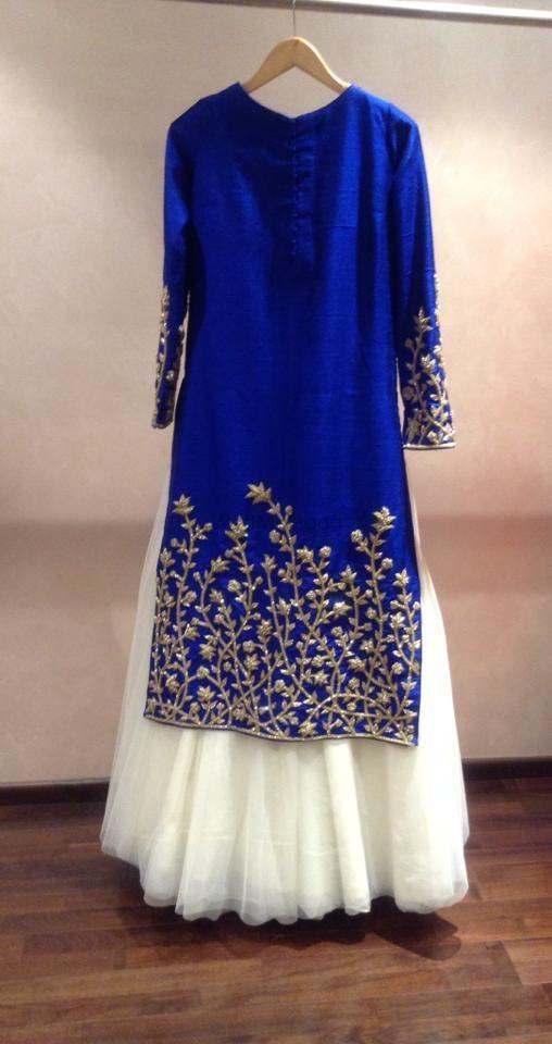 Photo of Shruti Sheth Couture