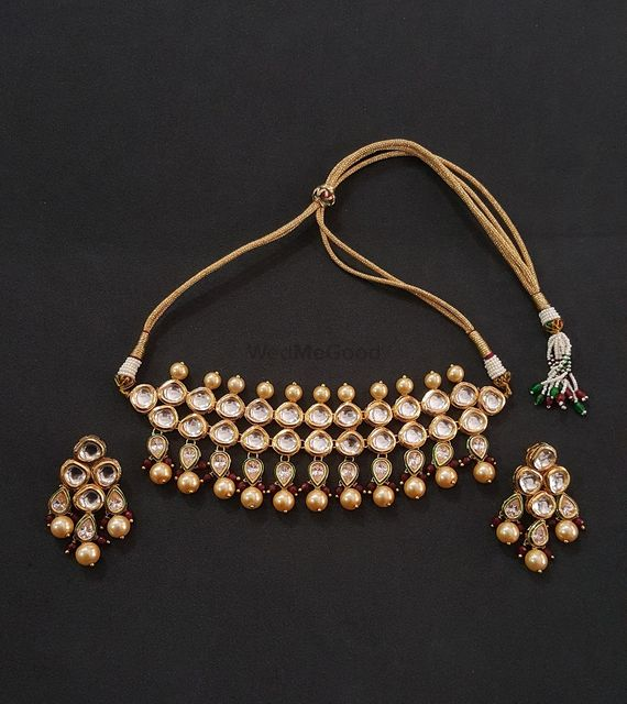 Jewellery Photo