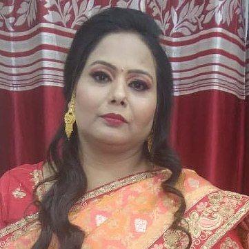 Portfolio of pearl makeup studio   Bridal Makeup in Delhi NCR - Wedmegood