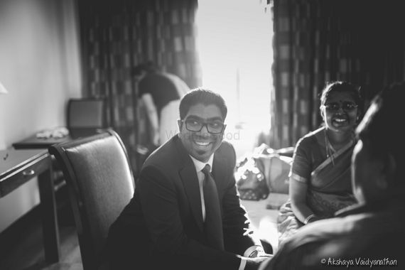 Portfolio of Poo Stories by Akshaya Vaidyanathan | Wedding
