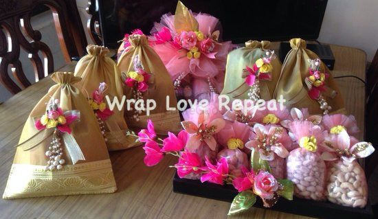 Photo of Wrap Love Repeat