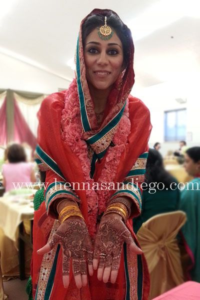 Photo of Henna San Diego