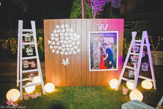 Photo of Night decor ideas and elements