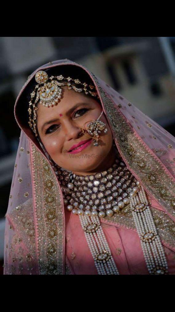 Raveena s wedding