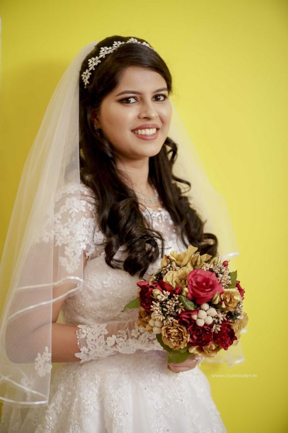 Christian Bride Makeovers Makeupartistic Pictures Bridal Makeup