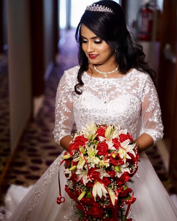 Makeup Artistry By Sohini Pictures