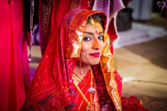 3c8634e77a7a6 Hemant Swati - The Wed Cafe by Rajesh Luthra Pictures   Wedding  Photographers in Delhi NCR - WedMeGood