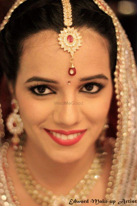 north indian brides - siro make-up studio