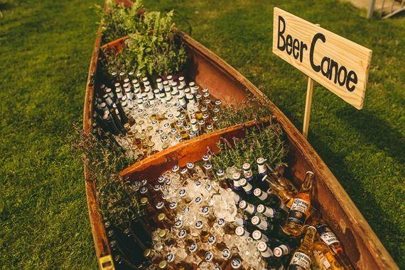Dark Green Wedding Decor Photo unique decor elements