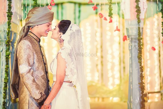Manav & Sareena Wedding Story