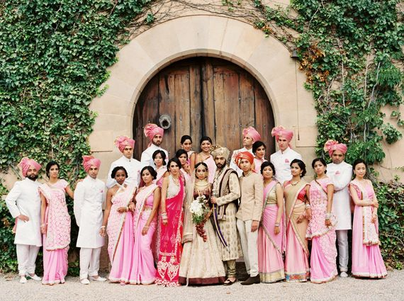 Rohan & Roshni Wedding Story