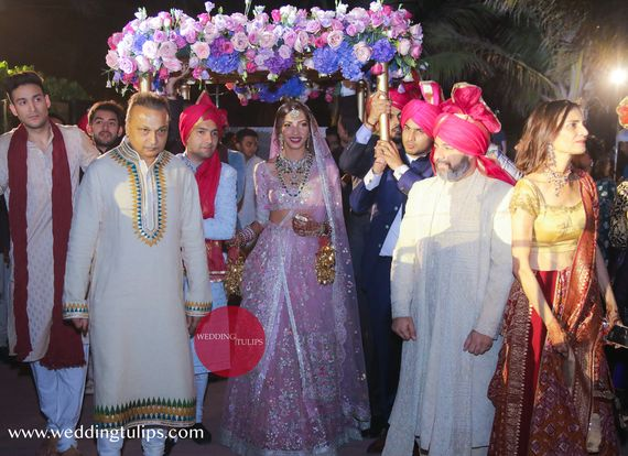 Pawan & Neha Wedding Story