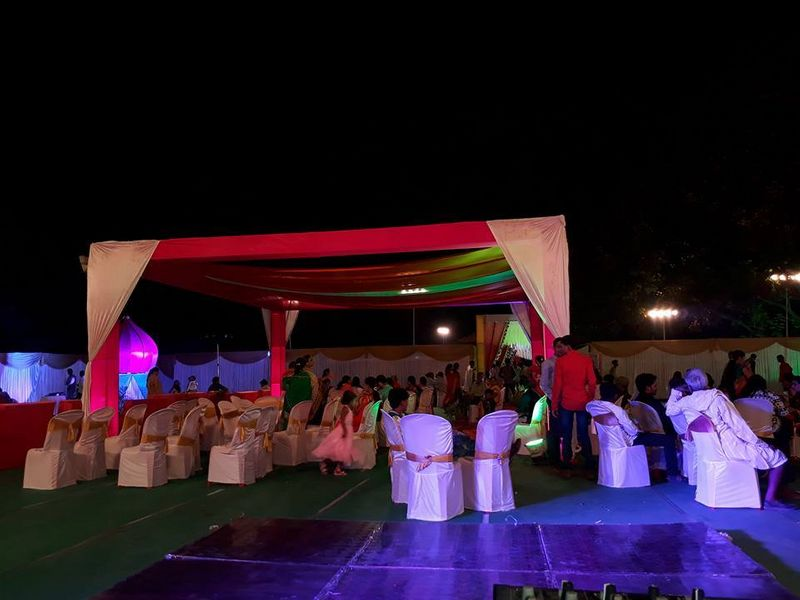 Evening Events - Price & Reviews | Wedding Decorators in Bhopal