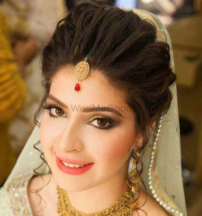 Poonam Mishra - Price & Reviews   Bridal Makeup in Delhi NCR