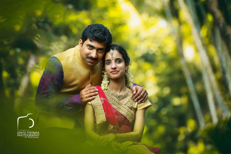 Wedding Photography Rates In Kerala: Dinto Thomas Photography - Price & Reviews