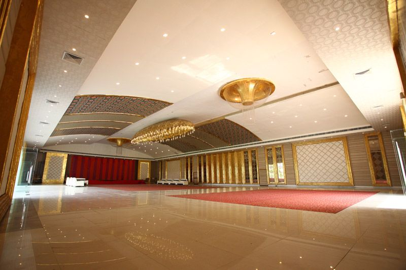 opulent chattarpur banquet wedding venue in delhi ncr