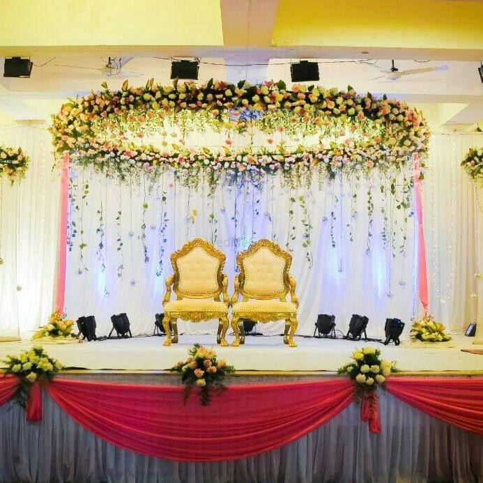 Professional Wedding Planner In India: Wedding Decorators In Bangalore