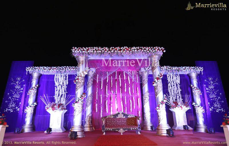 Marrievilla resorts ludhiana banquet wedding venue with prices junglespirit Choice Image