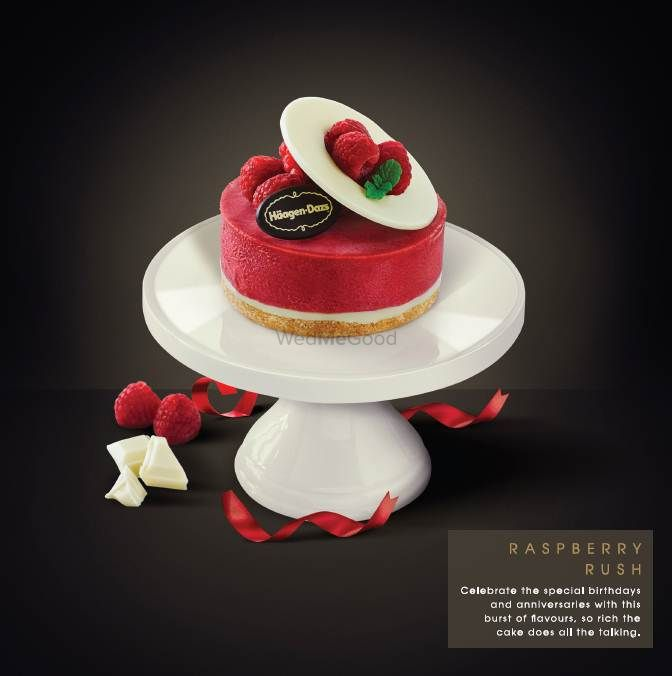 Fantastic Haagen Dazs Price Reviews Wedding Cakes In Mumbai Personalised Birthday Cards Akebfashionlily Jamesorg