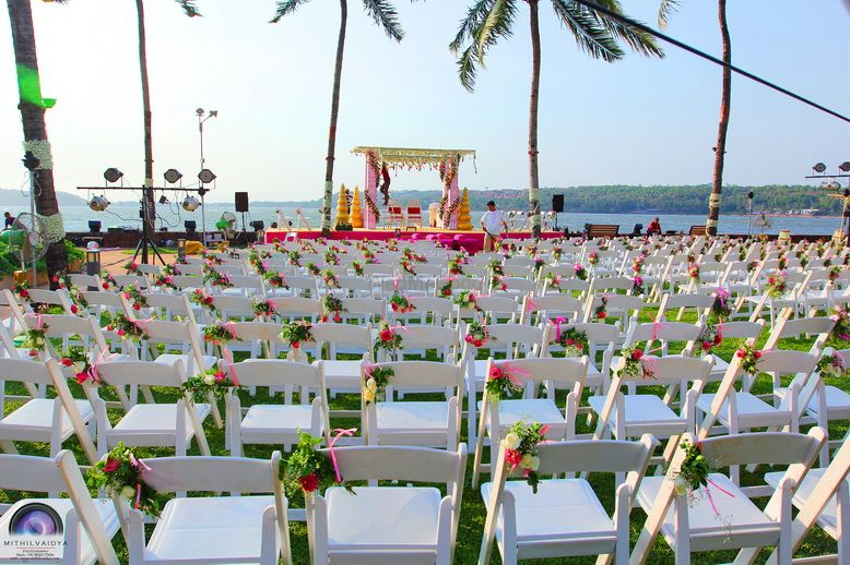 Best wedding decorators in goa prices info reviews purple tree events solution 49 goa junglespirit Gallery